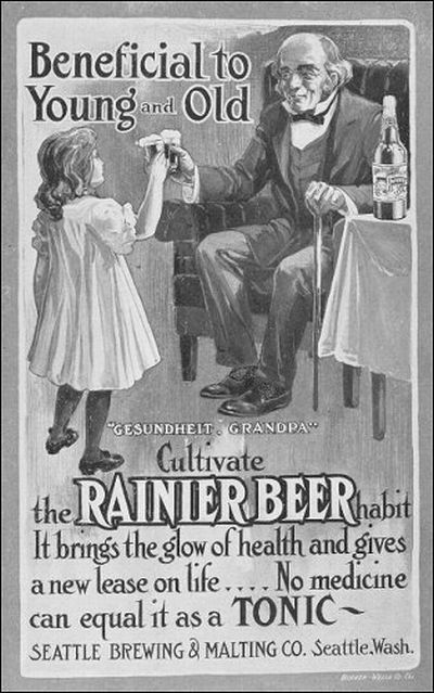 Crazy Vintage Ads with Kids (18 pics)