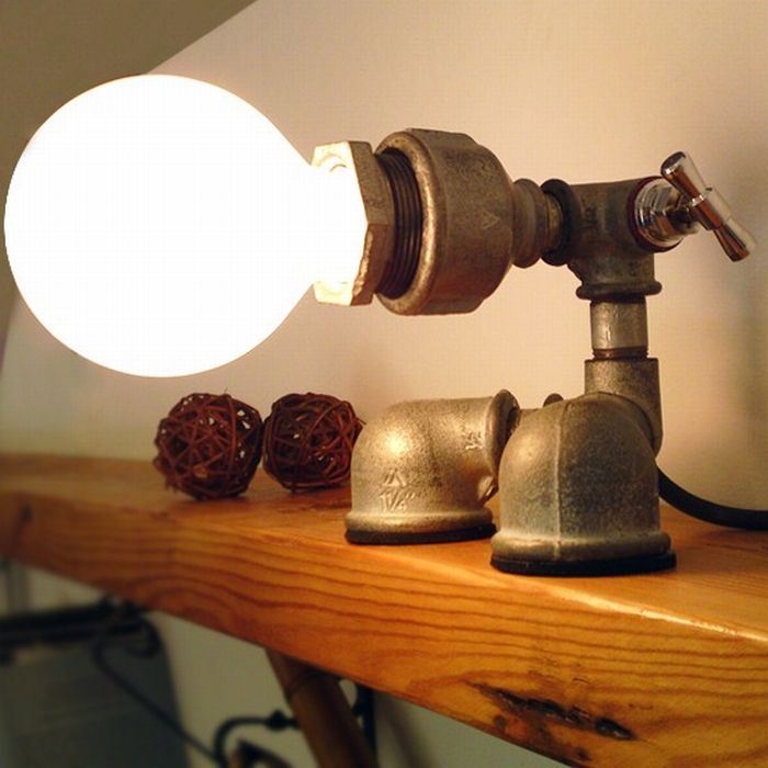 Awesome Kozo Lamps (15 pics)