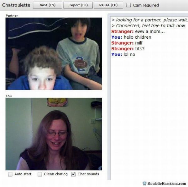 chat video roulette