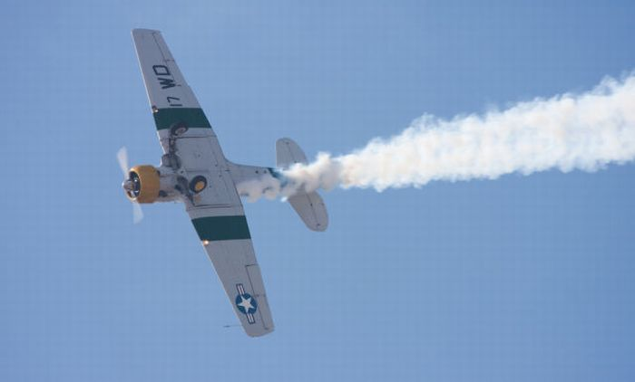 Air Show in Miramar, California (103 pics)