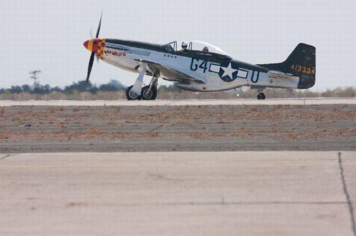 Air Show in Miramar, California (103 pics)