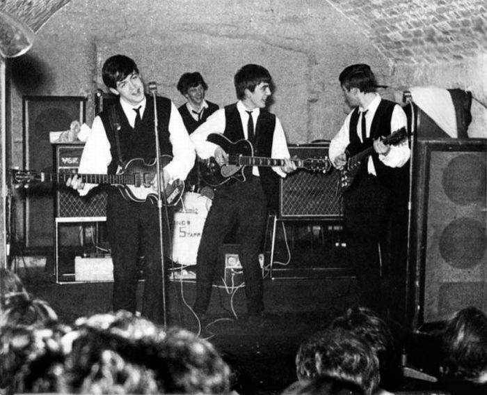 Early Beatles Photos (145 pics)