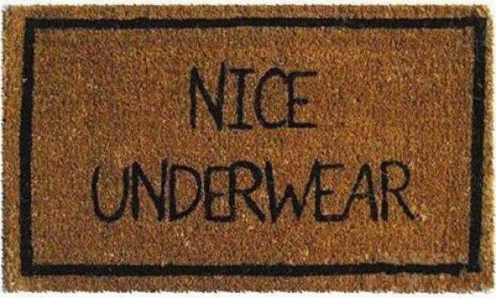 Hilarious Doormats (36 pics)