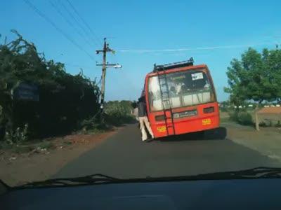 Bus Overload