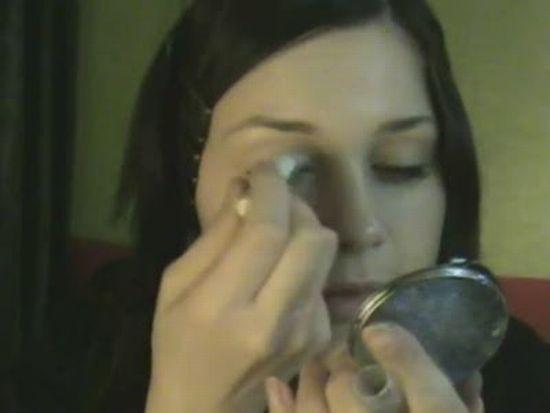 Girl Transforms Into Jared Leto