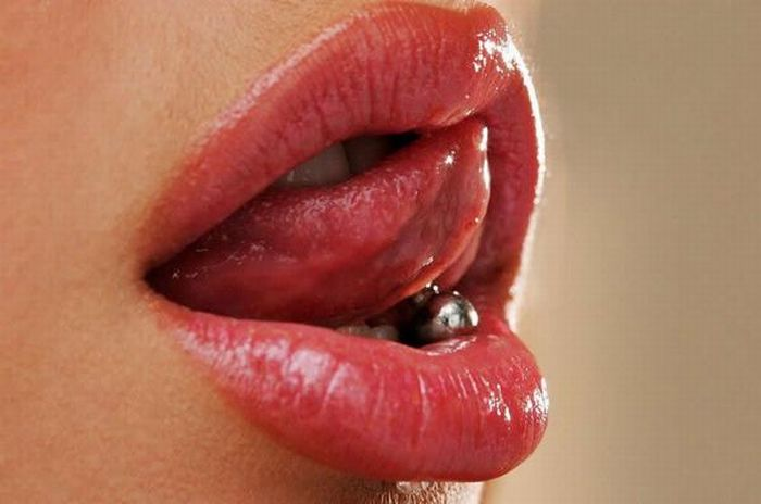 Beautiful Lips (13 pics)