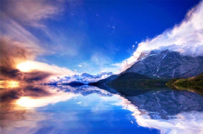 Imagenes De Nuestro hermoso planeta