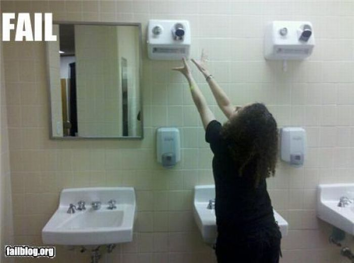 Epic Fails. Part 9 (43 pics)