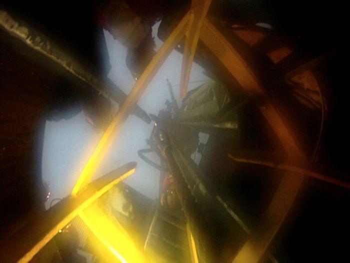Great Escape (33 pics + video)