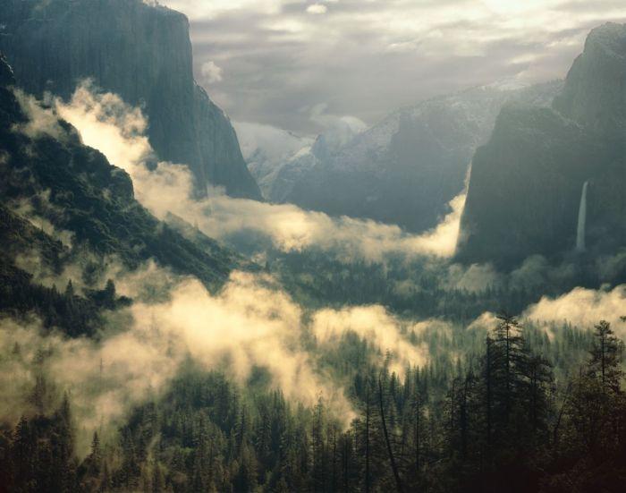 Breathtaking Photos of Nature (59 pics)