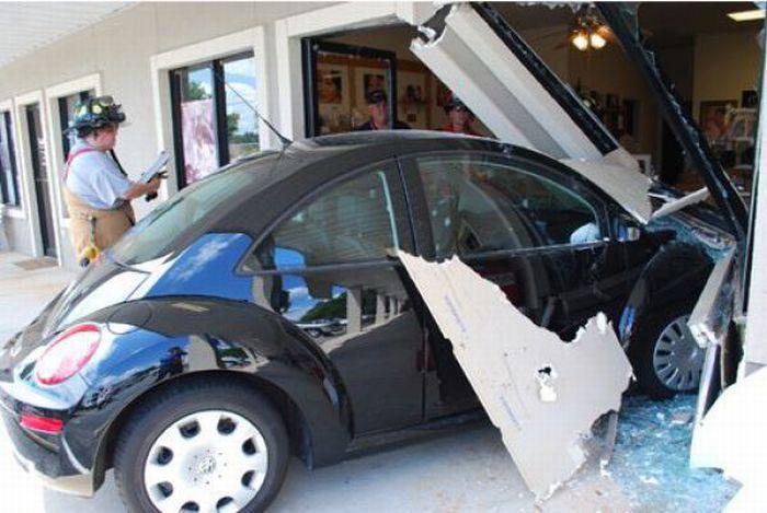 Parking Fails (35 pics)
