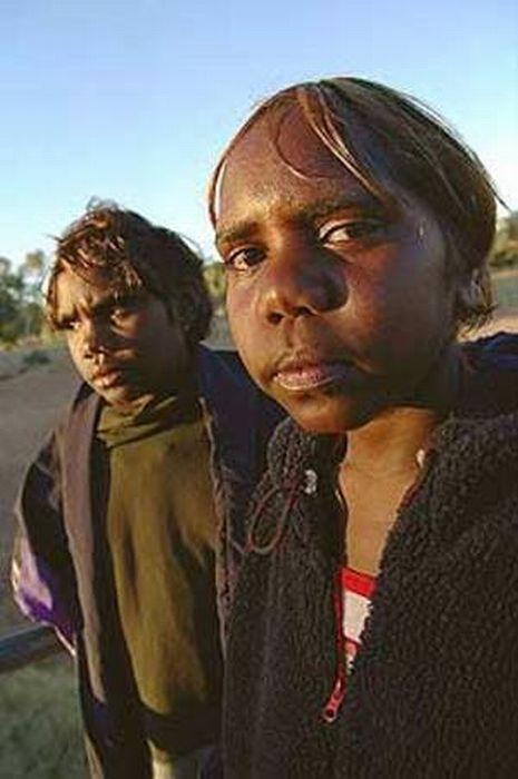 Australian Aborigines (11 pics)