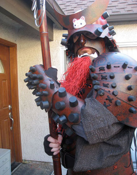 Creative Halloween Costumes (31 pics)