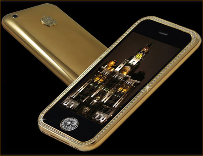 Luxury and very Expensive Gadgets (57 pics)