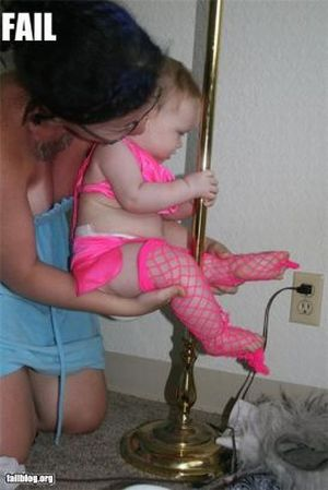 The Best Parent Fails (27 pics)