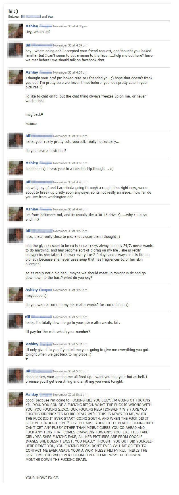 Funny Facebook Wins (10 pics)
