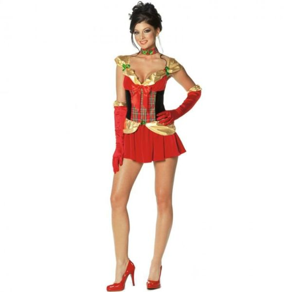 Sc 1 St AcidCow.com. image number 3 of betty boop halloween costumes ...