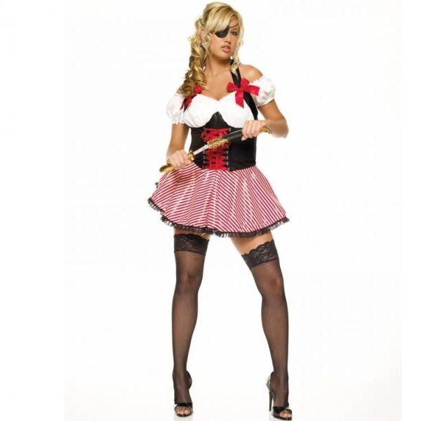 Sexy Halloween Costumes (52 pics)