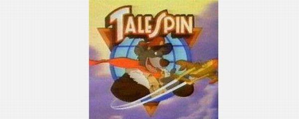 Nostalgia Overload. Childhood TV (30 pics)