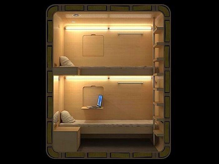 Sleepbox (6 pics)