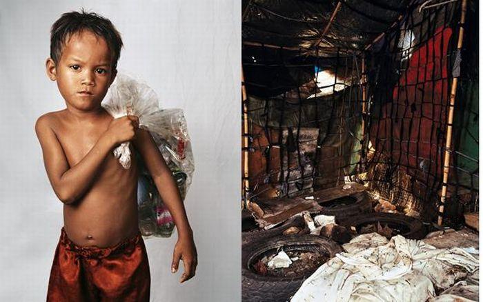 Where Children Sleep (12 pics)