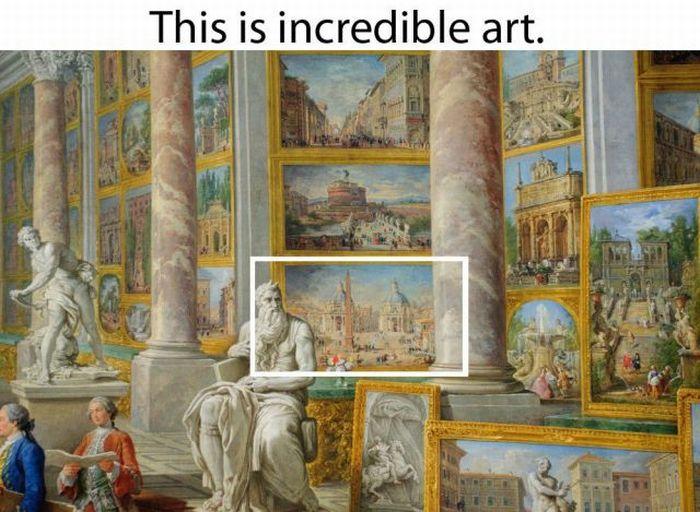 Incredible Art (6 pics)