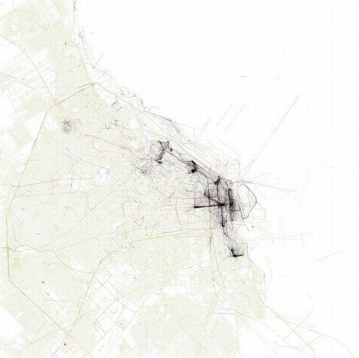Interesting Maps (45 pics)