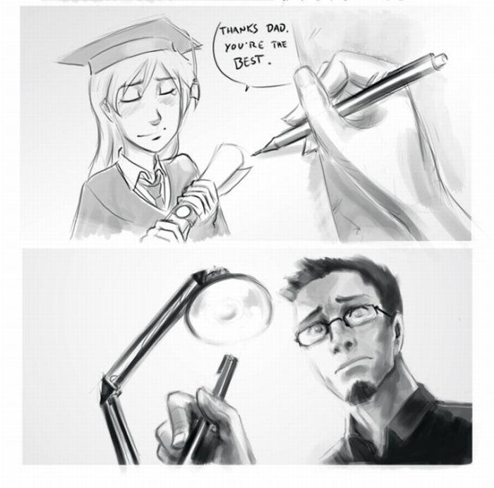 Nice Cartoon (3 pics)