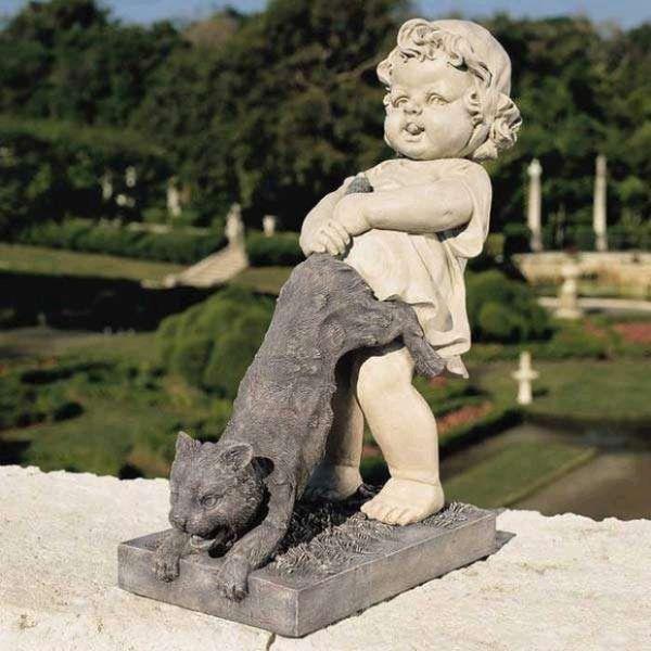 Strange Statues  34 pi...