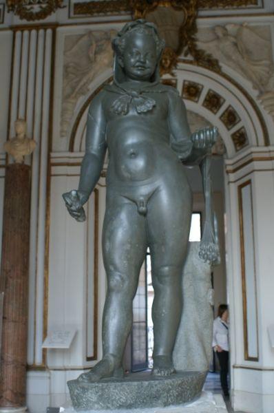 Strange Statues (34 pics)