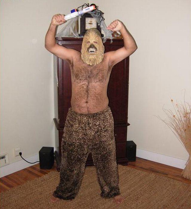 Halloween Costume Fails (14 pics)