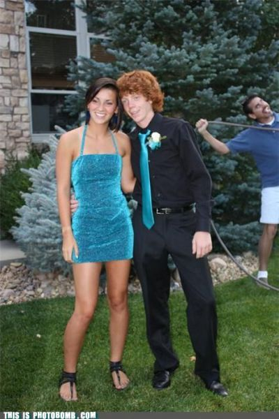 Photobombs. Part 7 (67 pics)