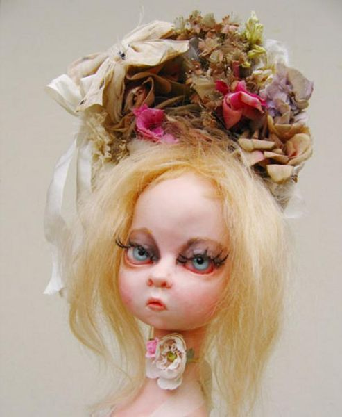 Ugly Dolls (83 pics)