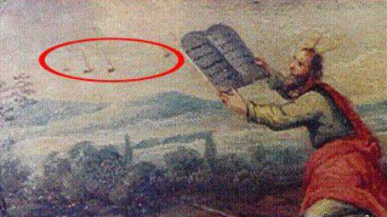 Aliens, They Are Everywhere (19 pics)