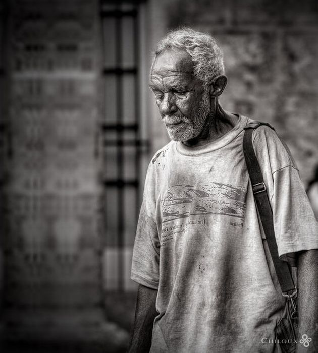 Faces of Poverty (33 pics)