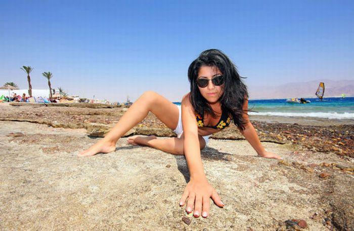 Сute Israeli Women (44 pics)