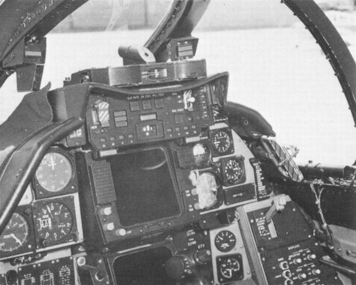 Cockpits of Fighter Jets (16 pics)
