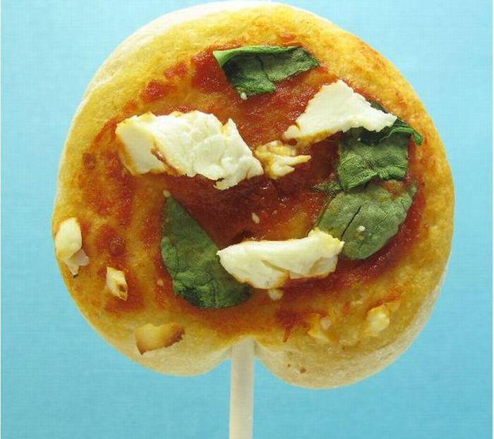 Pizza Pops (8 pics)