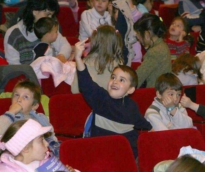 Funny School Pictures (30 pics)