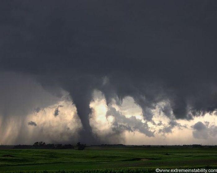 Photos of Weather Phenomena (66 pics)