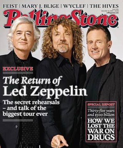 Best Rolling Stone Covers Of All Time (37 pics)