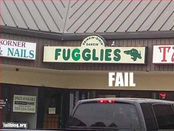 Epic Fails. Part 10 (69 pics)