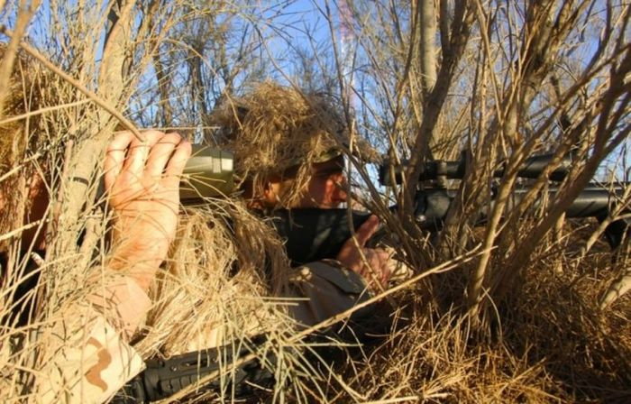Military Camouflage (25 pics)