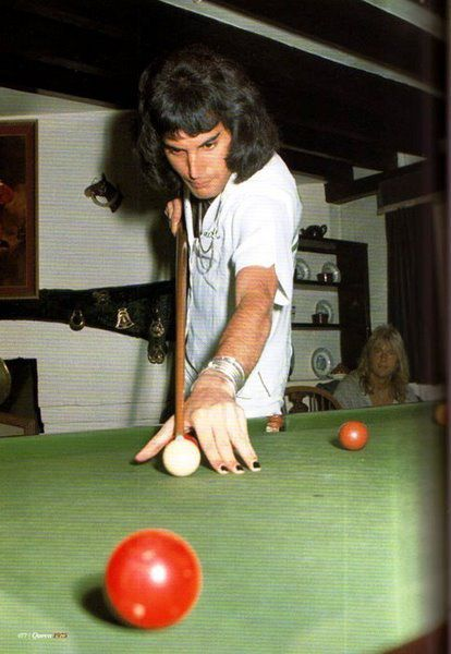 Rare Photos of Famous People. Part 10 (88 pics)