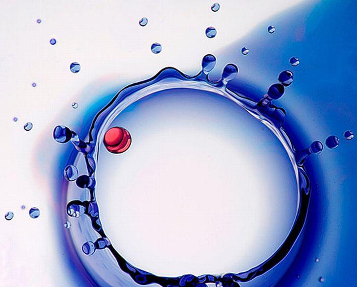 Water Magic (48 pics)