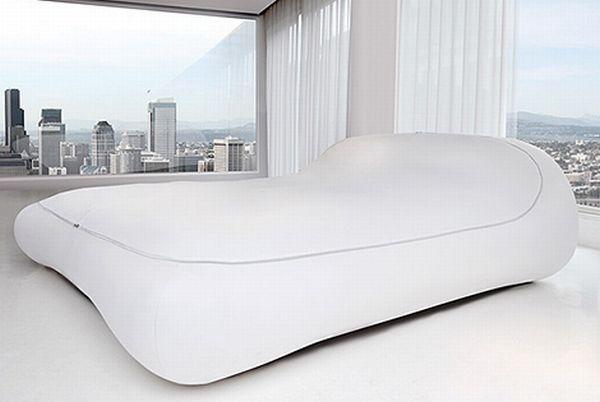 Zipper Bed (7 pics)