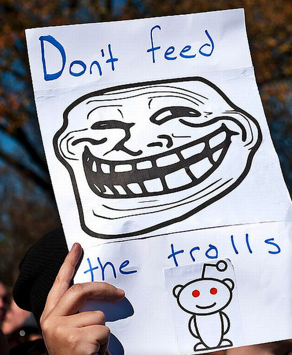 The 100 Best Signs At The Rally To Restore Sanity And/Or Fear (100 pics)