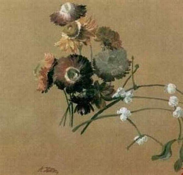 Pinturas realizadas por Adolf Hitler Adolf_hitler_08