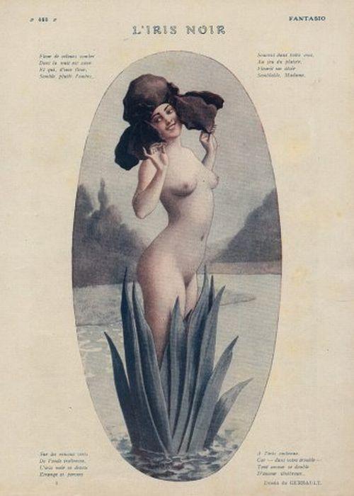 Beautiful Women of the Past (105 pics)
