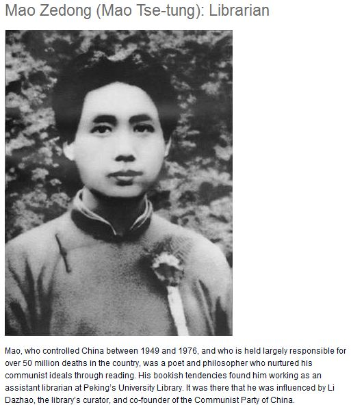 Dictators Before They Were Famous (6 pics)